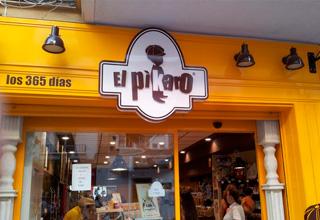 El Pikaro